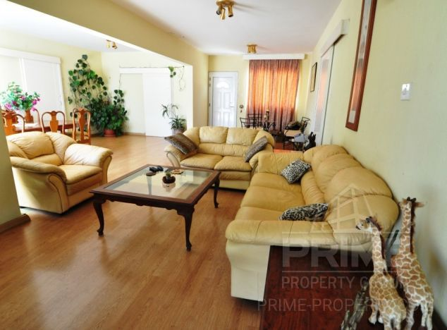 Garden Apartment in Limassol (Parklane) for sale