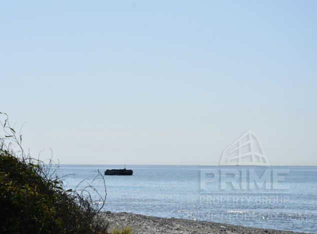 Land in Limassol (Parklane) for sale