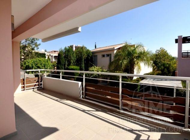 Apartment in Limassol (Parklane) for sale