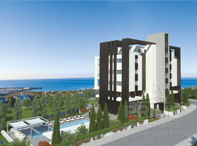 Sale of аpartment, 350 sq.m. in area: Parklane - properties for sale in cyprus