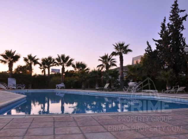 Apartment in Limassol (Parklane) for sale