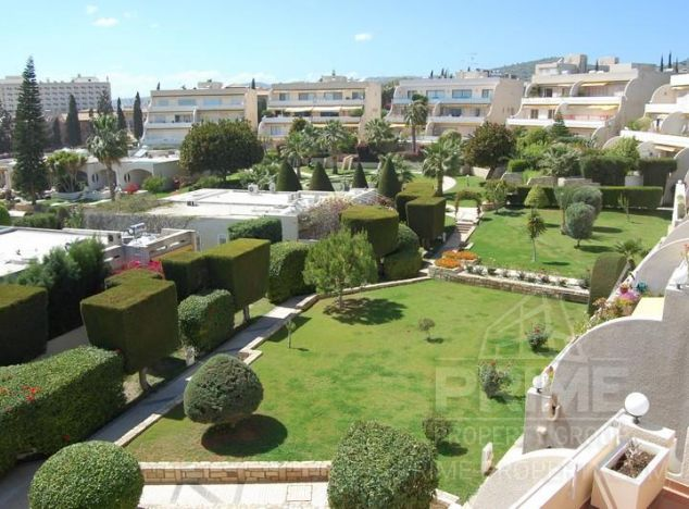 Penthouse in Limassol (Parklane) for sale