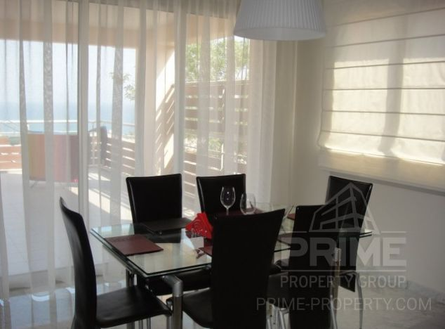 Penthouse in Limassol (Parklane) for sale