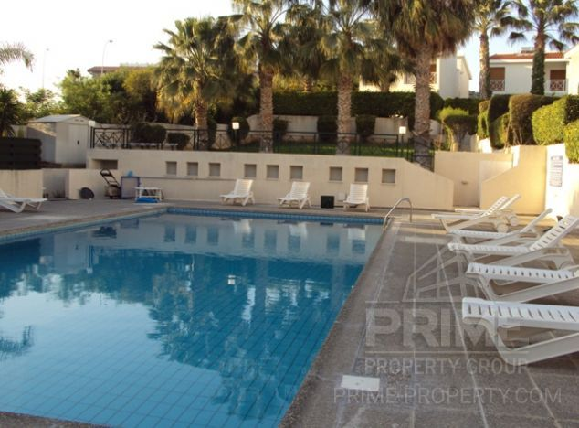 Townhouse in Limassol (Parklane) for sale