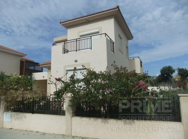 Sale of villa, 110 sq.m. in area: Parklane - properties for sale in cyprus