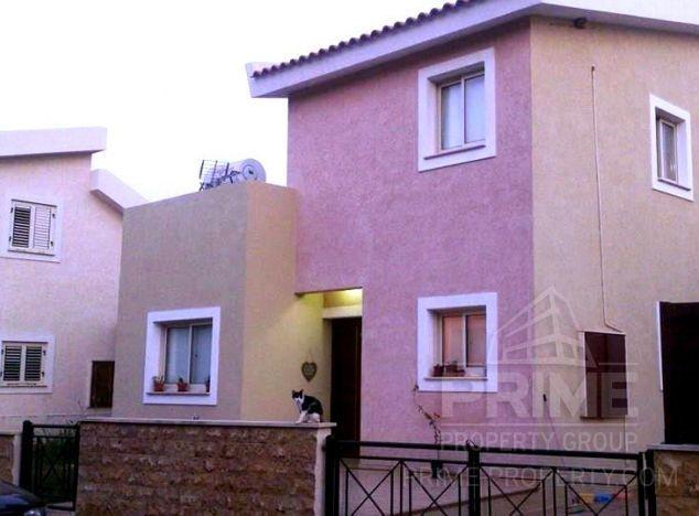 Villa in Limassol (Parklane) for sale