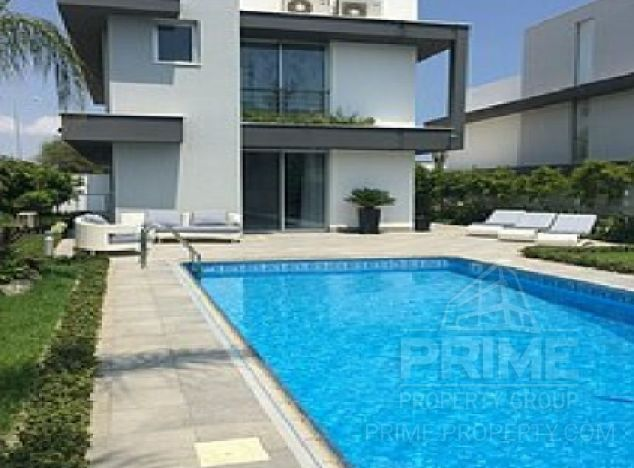 Sale of villa, 246 sq.m. in area: Parklane - properties for sale in cyprus