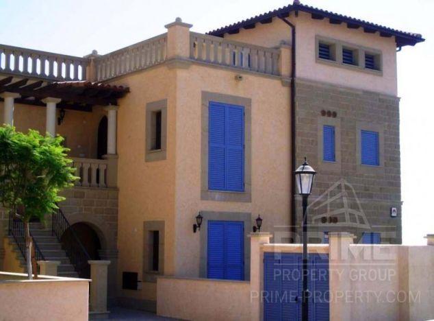 Sale of villa, 280 sq.m. in area: Parklane - properties for sale in cyprus