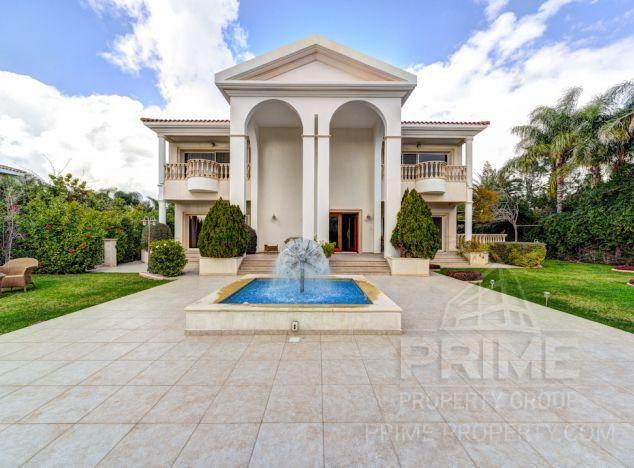Sale of villa, 670 sq.m. in area: Parklane - properties for sale in cyprus