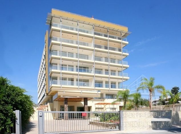 Duplex in Limassol (Pascucci) for sale
