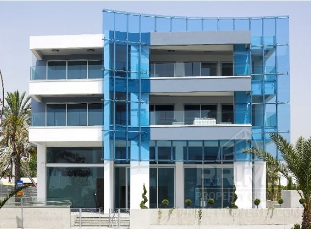 Sale of аpartment, 165 sq.m. in area: Pascucci - properties for sale in cyprus