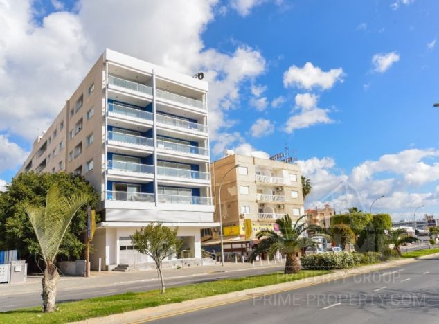 Apartment in Limassol (Pascucci) for sale