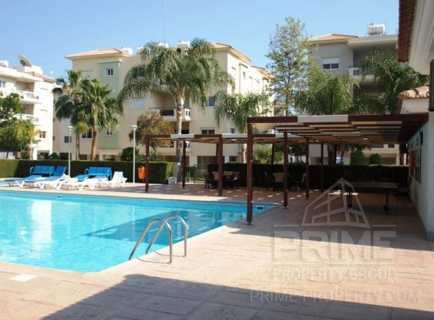 Sale of аpartment, 90 sq.m. in area: Pascucci - properties for sale in cyprus