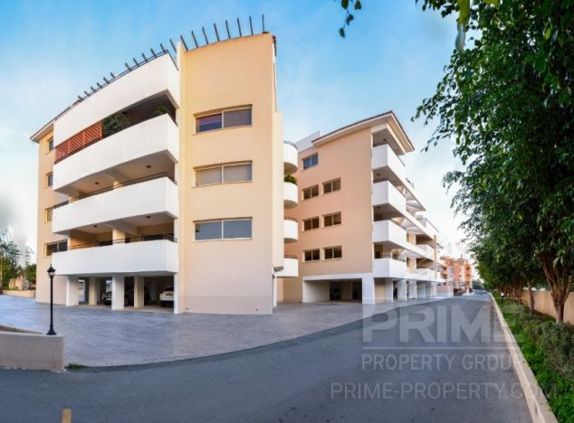 Sale of аpartment in area: Pascucci - properties for sale in cyprus