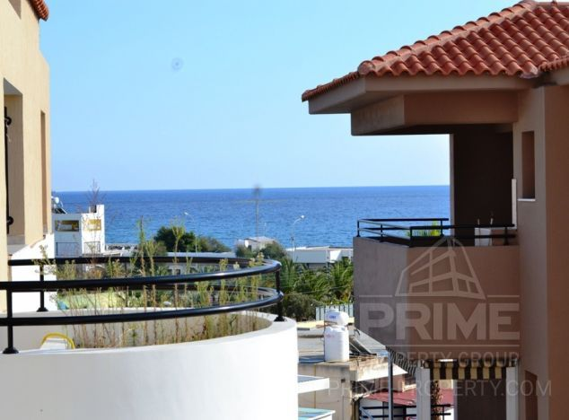 Sale of penthouse, 210 sq.m. in area: Pascucci - properties for sale in cyprus