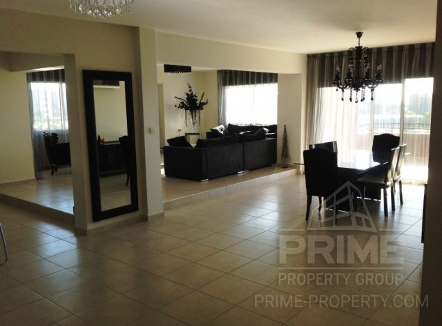 Penthouse in Limassol (Pascucci) for sale