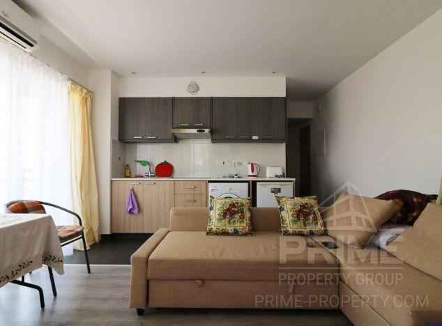 Studio in Limassol (Pascucci) for sale