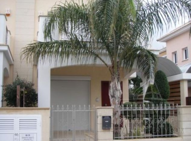 Sale of townhouse, 172 sq.m. in area: Pascucci - properties for sale in cyprus