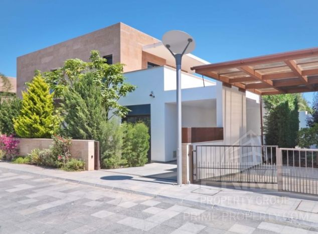 Villa in Limassol (Pascucci) for sale