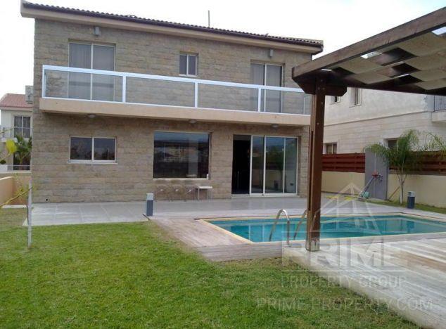 Villa in Limassol (Pascucci) for sale