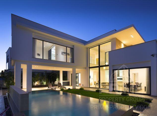 Sale of villa, 385 sq.m. in area: Pascucci - properties for sale in cyprus