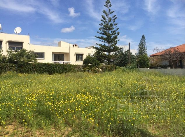 Land in Limassol (Petrou and Pavlou) for sale