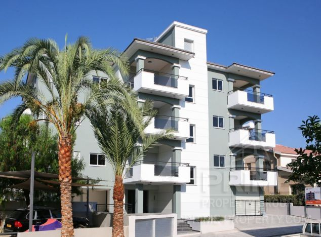 Apartment in Limassol (Petrou and Pavlou) for sale