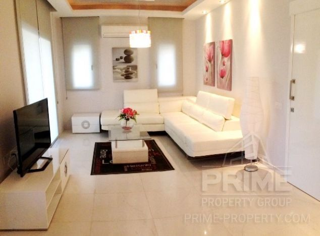Sale of аpartment in area: Petrou and Pavlou -