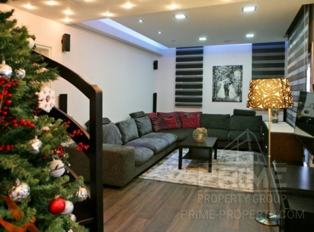 Penthouse in Limassol (Petrou and Pavlou) for sale