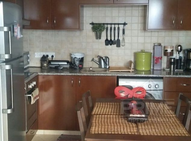 Studio in Limassol (Petrou and Pavlou) for sale