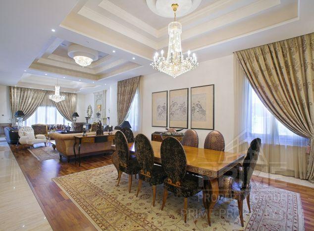 Villa in Limassol (Petrou and Pavlou) for sale