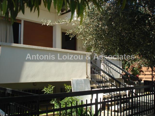 Semi detached Ho in Limassol (Petrou and Pavlou) for sale