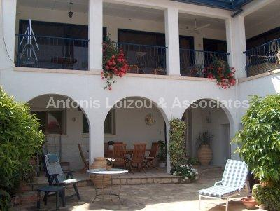 Traditional Hous in Limassol (Phinikaria) for sale