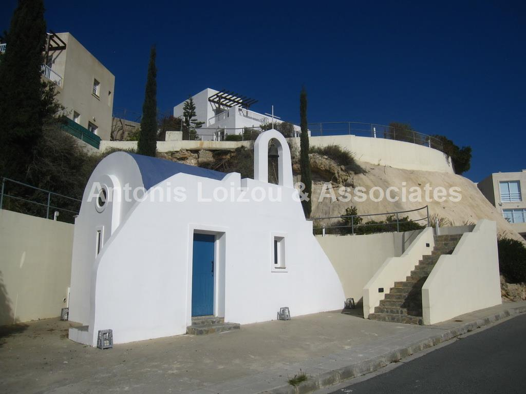 Three Bedroom Detached Villa In Pissouri Bay For Sale - Reduced properties for sale in cyprus
