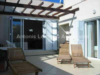 Two Bedroom Bungalow with Private Pool properties for sale in cyprus