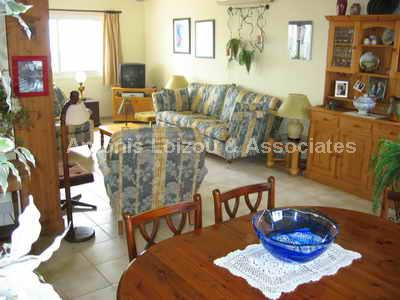 Two Bedroom Semi Detached House - Reduced properties for sale in cyprus