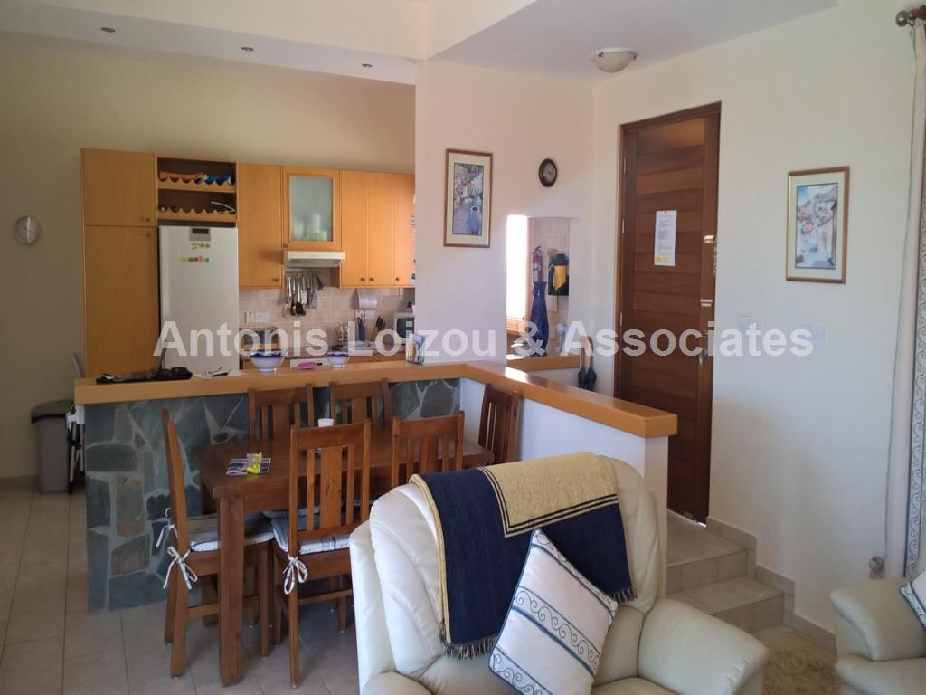 Property For Sale In Pissouri  Two Bedroom Detached Bungalow Pis properties for sale in cyprus