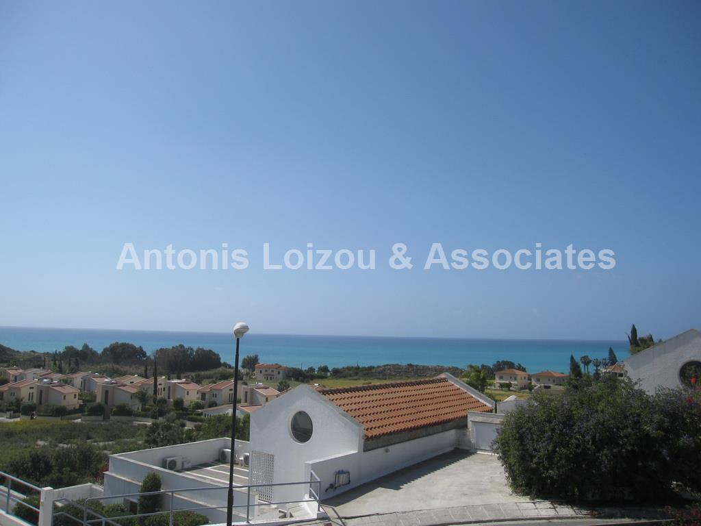 Three Bedroom Detached House For Sale Pissouri Bay properties for sale in cyprus