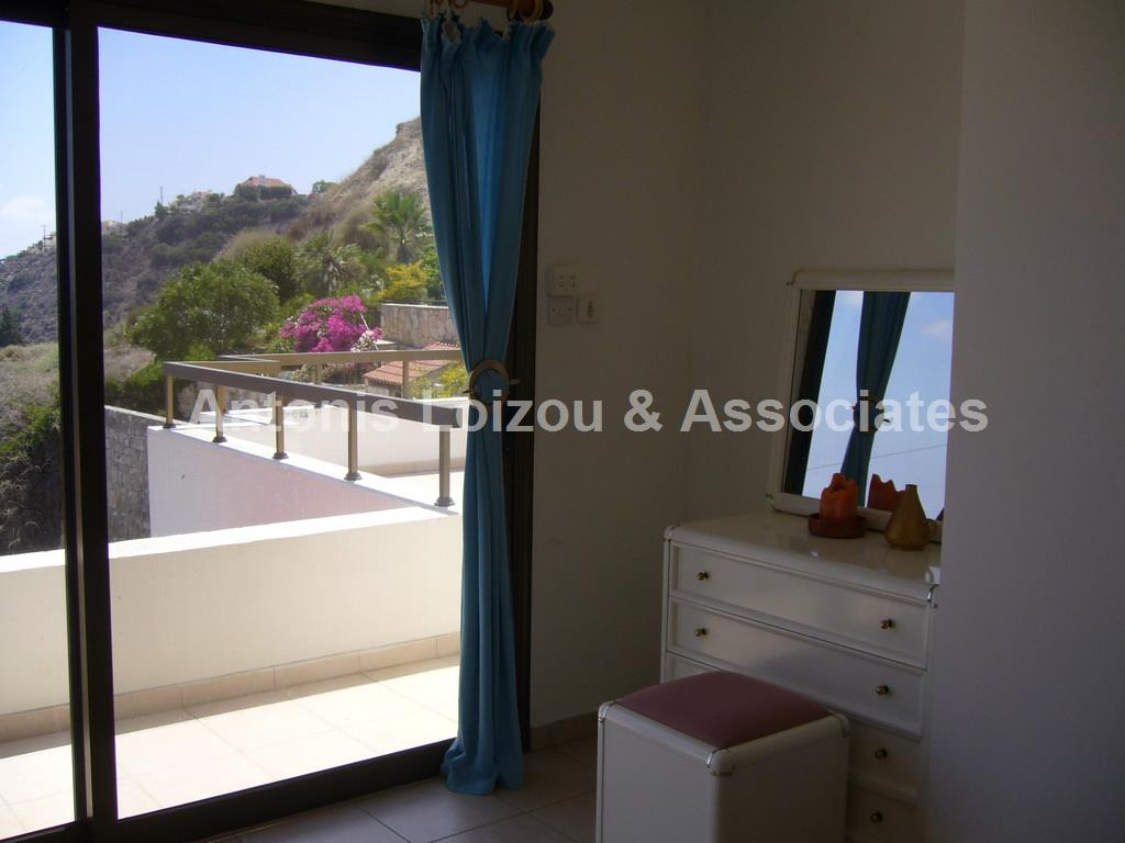 Three Bedroom Detached House in Pissouri properties for sale in cyprus