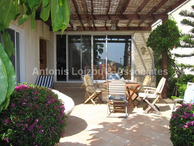 Three Bedroom Detached Villa PISSOURI BAY properties for sale in cyprus