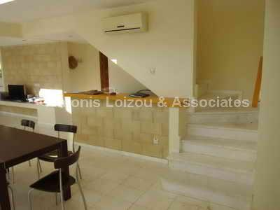 Three Bedroom Detached Villa PISSOURI BAY - Reduced properties for sale in cyprus