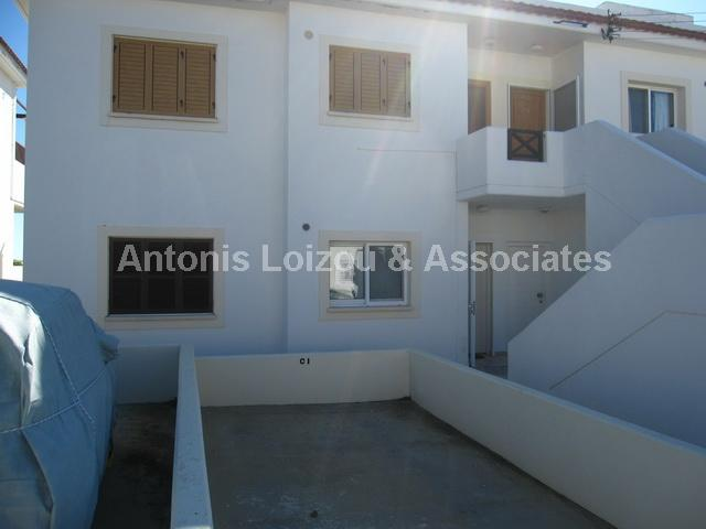 Apartment in Limassol (Pissouri) for sale