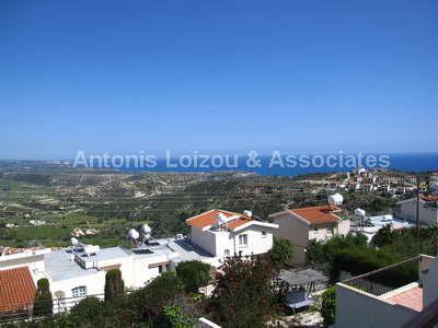 Apartment in Limassol (Pissouri) for sale