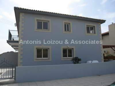 Terraced House in Limassol (Pissouri) for sale