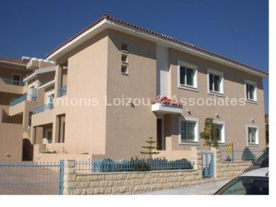 Maisonette in Limassol (Pissouri) for sale