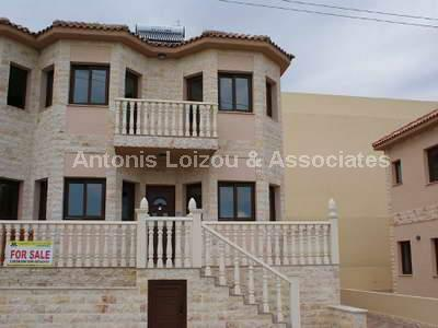 Semi detached Ho in Limassol (Pissouri) for sale