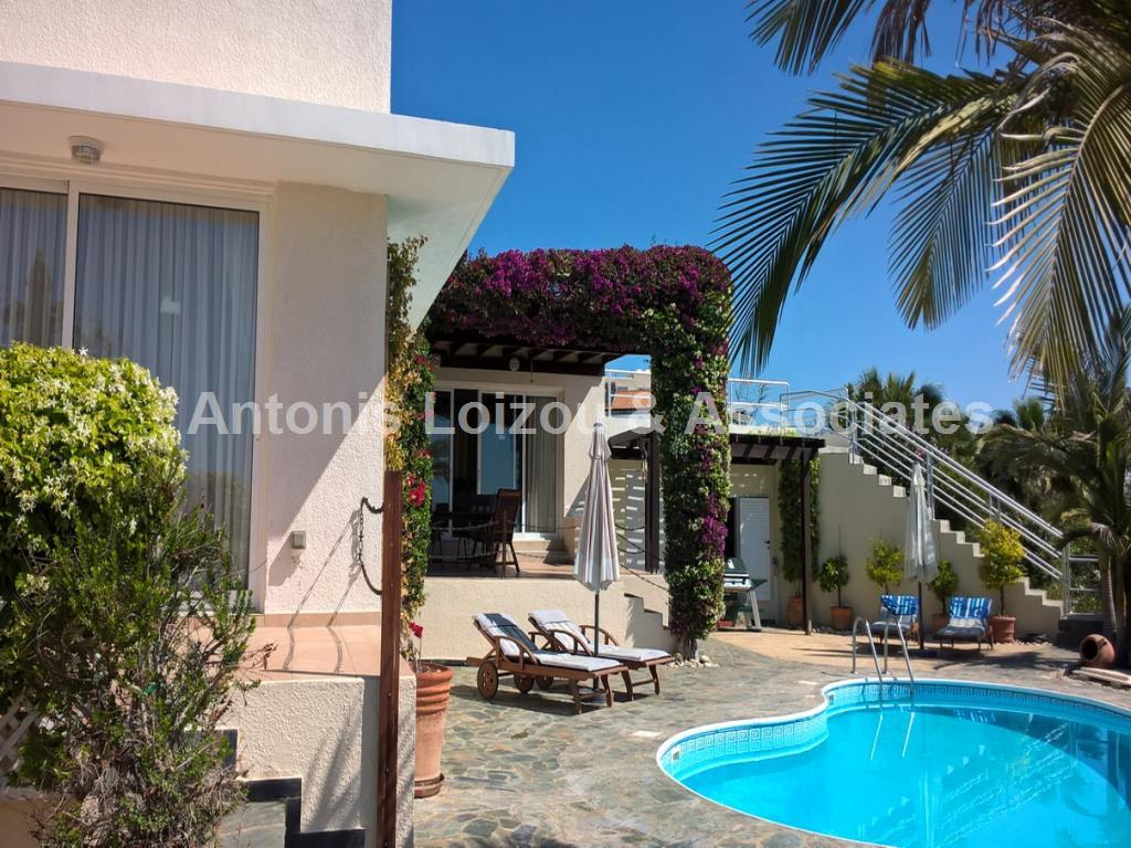 Two Bedroom Detached Bungalow in Pissouri Bay - Reduced FROM 325 properties for sale in cyprus