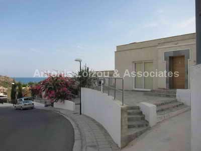 Detached Bungalo in Limassol (Pissouri) for sale