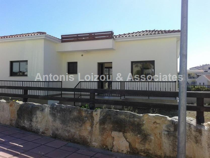 Three Bedroom Villa For Sale Pissouri Limassol  properties for sale in cyprus