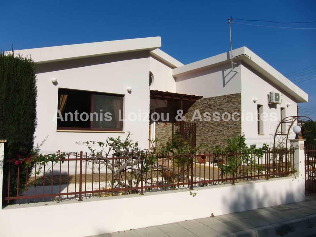 Bungalow in Limassol (Pissouri) for sale